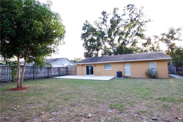 7619 Rustic Drive, Tampa, FL 33634 (MLS #T3204988) :: Gate Arty & the Group - Keller Williams Realty Smart