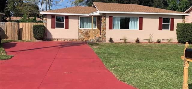 1308 Springdale Street, Clearwater, FL 33755 (MLS #T3204993) :: Baird Realty Group