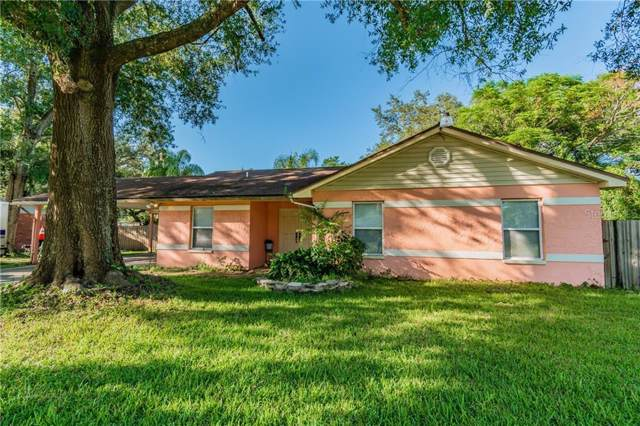 503 W 128TH Avenue, Tampa, FL 33612 (MLS #T3204994) :: Medway Realty