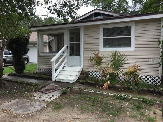 1108 E Yukon Street, Tampa, FL 33604 (MLS #T3205000) :: Team TLC | Mihara & Associates