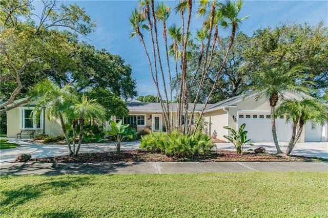456 W. Davis Blvd, Tampa, FL 33606 (MLS #T3205005) :: Carmena and Associates Realty Group