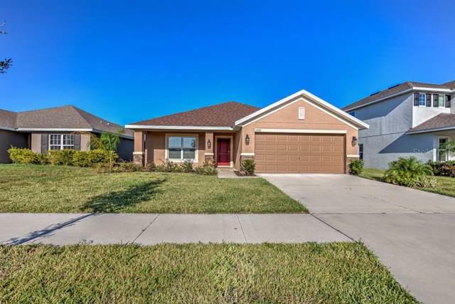 14503 Dunrobin Drive, Wimauma, FL 33598 (MLS #T3205020) :: Cartwright Realty