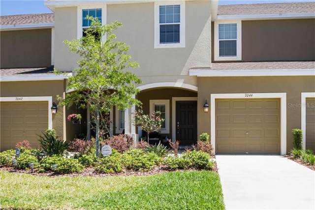 7044 Towne Lake Road, Riverview, FL 33578 (MLS #T3205022) :: RE/MAX Realtec Group