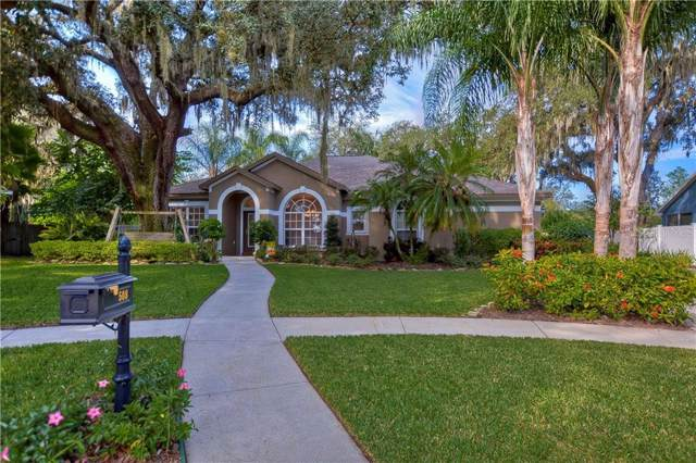 508 Little Eagle Court, Valrico, FL 33594 (MLS #T3205050) :: The Duncan Duo Team