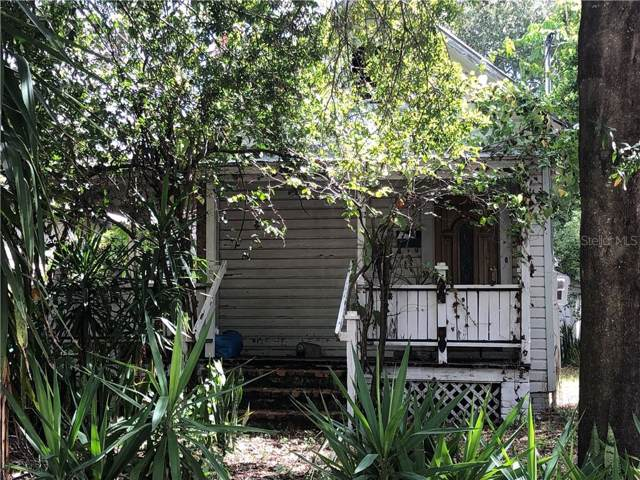 426 S Oregon Avenue, Tampa, FL 33606 (MLS #T3205059) :: 54 Realty