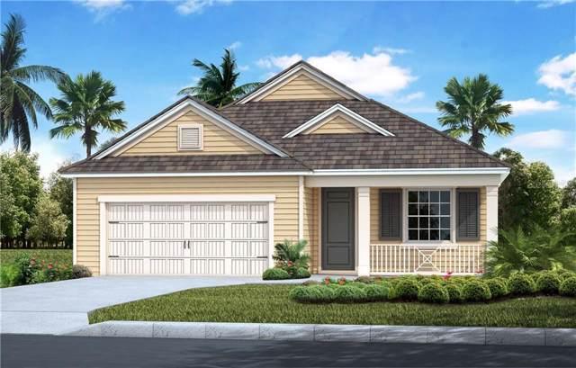 1664 Still River Drive, Venice, FL 34293 (MLS #T3205063) :: Florida Real Estate Sellers at Keller Williams Realty