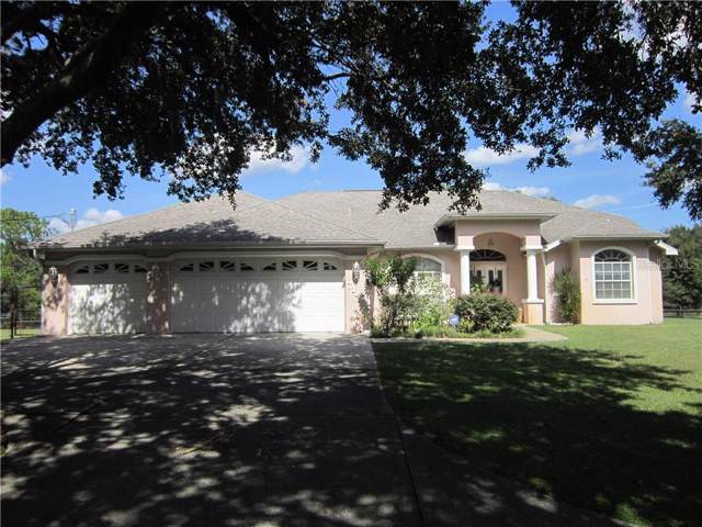 7142 Quail Hollow Blvd., Wesley Chapel, FL 33544 (MLS #T3205074) :: Bustamante Real Estate