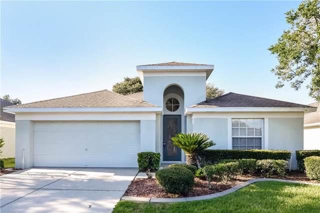 Address Not Published, Lutz, FL 33558 (MLS #T3205081) :: Team Bohannon Keller Williams, Tampa Properties