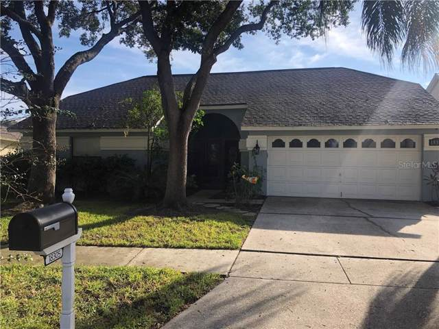 18305 Felspar Way, Tampa, FL 33647 (MLS #T3205094) :: Team Bohannon Keller Williams, Tampa Properties