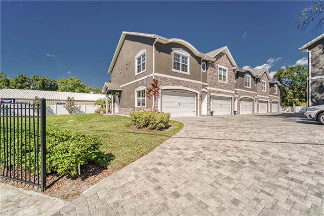 6921 Interbay Boulevard #8, Tampa, FL 33616 (MLS #T3205095) :: Carmena and Associates Realty Group