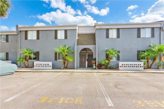 3812 Cortez Circle A, Tampa, FL 33614 (MLS #T3205100) :: Carmena and Associates Realty Group