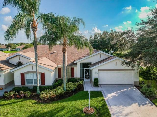 2313 Brookfield Greens Circle #35, Sun City Center, FL 33573 (MLS #T3205101) :: Lock & Key Realty