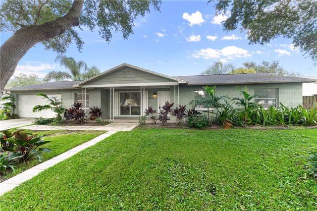 2508 Ridgetop Way, Valrico, FL 33594 (MLS #T3205114) :: Team Bohannon Keller Williams, Tampa Properties