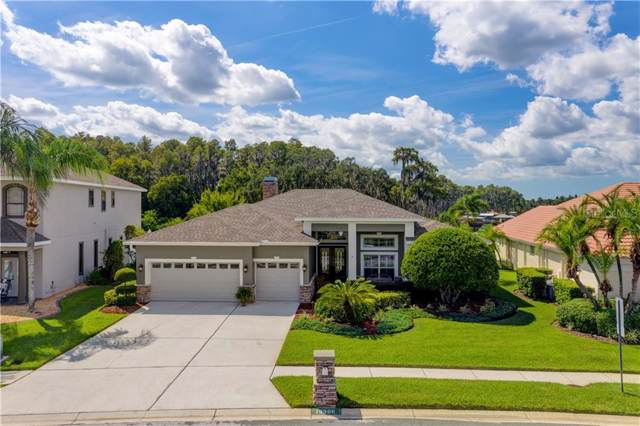 19906 Wyndham Lakes Drive, Odessa, FL 33556 (MLS #T3205115) :: 54 Realty