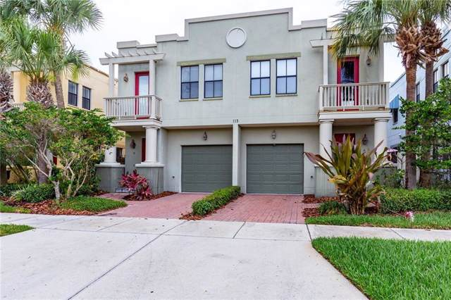 113 S Packwood Avenue D, Tampa, FL 33606 (MLS #T3205121) :: Carmena and Associates Realty Group