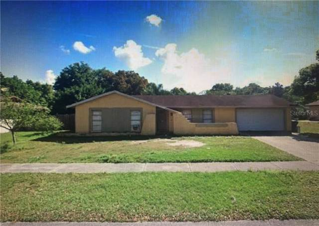 3315 Acapulco Drive, Riverview, FL 33578 (MLS #T3205137) :: 54 Realty