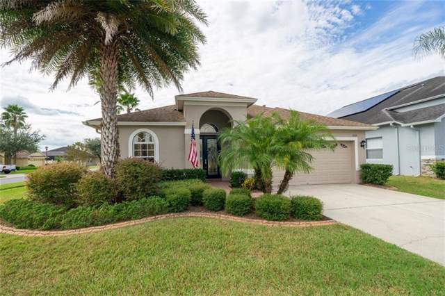 3105 Granite Ridge Loop, Land O Lakes, FL 34638 (MLS #T3205142) :: Gate Arty & the Group - Keller Williams Realty Smart
