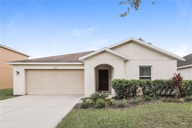 Address Not Published, Zephyrhills, FL 33545 (MLS #T3205144) :: Team Bohannon Keller Williams, Tampa Properties