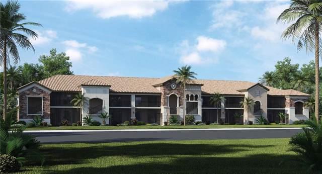 5624 Palmer Circle #102, Lakewood Ranch, FL 34211 (MLS #T3205145) :: Florida Real Estate Sellers at Keller Williams Realty