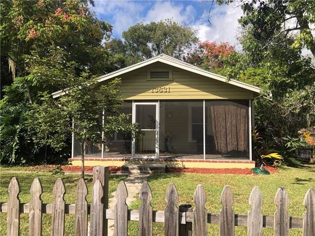 13831 10TH Street, Dade City, FL 33525 (MLS #T3205155) :: The Robertson Real Estate Group
