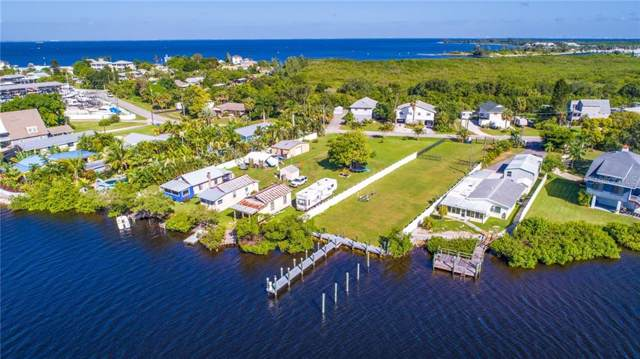 3304 W Shell Point Road, Ruskin, FL 33570 (MLS #T3205166) :: The Robertson Real Estate Group