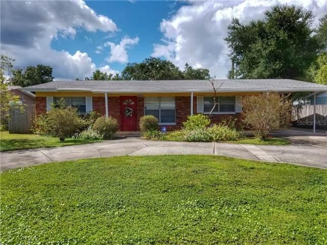 4515 S Trask Street, Tampa, FL 33611 (MLS #T3205200) :: Lock & Key Realty