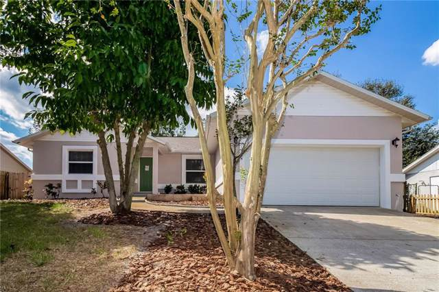 Address Not Published, Valrico, FL 33594 (MLS #T3205202) :: Team Bohannon Keller Williams, Tampa Properties