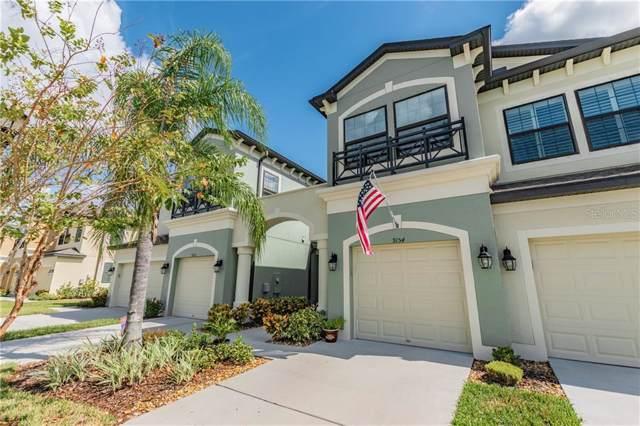 9154 Fox Sparrow Road, Tampa, FL 33626 (MLS #T3205203) :: Cartwright Realty