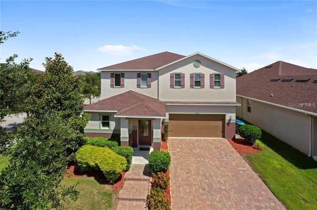 11863 Chateaubriand Avenue, Orlando, FL 32836 (MLS #T3205207) :: Young Real Estate
