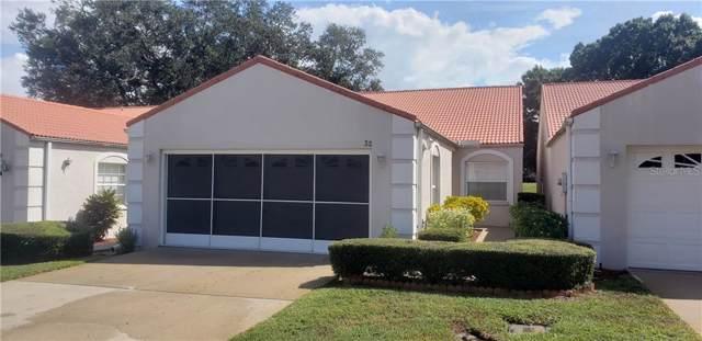 733 Carpenters Way #32, Lakeland, FL 33809 (MLS #T3205216) :: Florida Real Estate Sellers at Keller Williams Realty