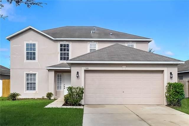 Address Not Published, Ruskin, FL 33570 (MLS #T3205222) :: Team Bohannon Keller Williams, Tampa Properties
