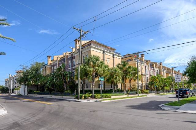 2237 Soho Bay Court, Tampa, FL 33606 (MLS #T3205224) :: Carmena and Associates Realty Group