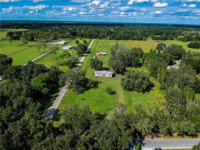 3416 Porter Road, Lithia, FL 33547 (MLS #T3205228) :: The Robertson Real Estate Group