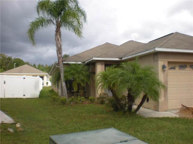 25827 Syme Court, Land O Lakes, FL 34639 (MLS #T3205232) :: Gate Arty & the Group - Keller Williams Realty Smart