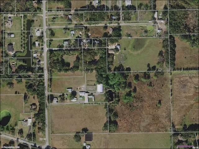 2902 Cork Road, Plant City, FL 33565 (MLS #T3205236) :: Lock & Key Realty