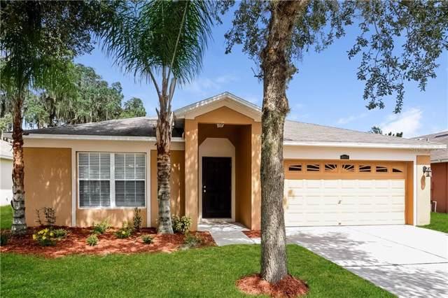 Address Not Published, Wesley Chapel, FL 33543 (MLS #T3205246) :: Team Bohannon Keller Williams, Tampa Properties