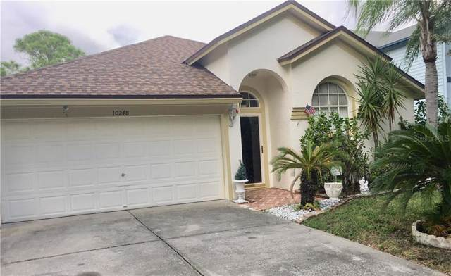 10248 Oasis Palm Drive, Tampa, FL 33615 (MLS #T3205263) :: Cartwright Realty