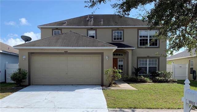 6933 Crown Lake Drive, Gibsonton, FL 33534 (MLS #T3205267) :: The Duncan Duo Team