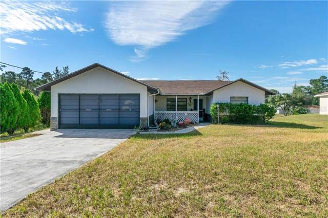 13148 Odham Street, Spring Hill, FL 34609 (MLS #T3205268) :: Bustamante Real Estate