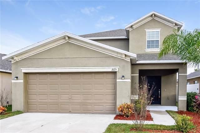 Address Not Published, Ruskin, FL 33570 (MLS #T3205275) :: Team Bohannon Keller Williams, Tampa Properties