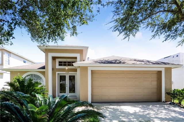 Address Not Published, Wesley Chapel, FL 33544 (MLS #T3205277) :: Team Bohannon Keller Williams, Tampa Properties