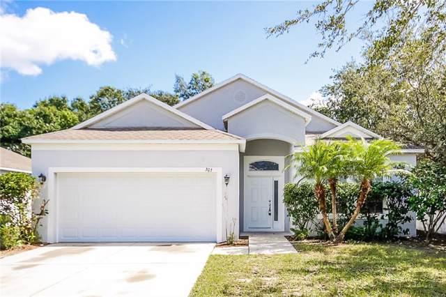 Address Not Published, Ruskin, FL 33570 (MLS #T3205278) :: Team Bohannon Keller Williams, Tampa Properties