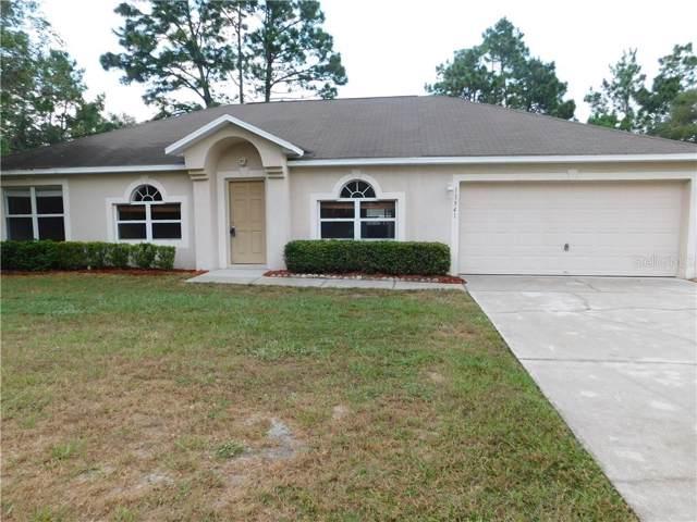 11341 Elgin Boulevard, Spring Hill, FL 34608 (MLS #T3205282) :: RE/MAX Realtec Group