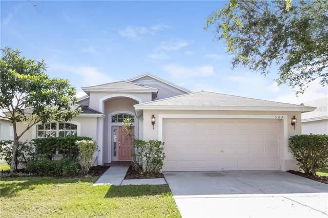Address Not Published, Ruskin, FL 33570 (MLS #T3205283) :: Team Bohannon Keller Williams, Tampa Properties