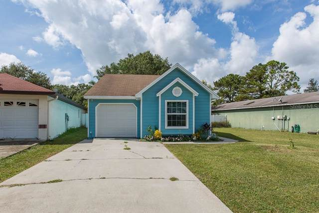 4313 Venice Drive, Land O Lakes, FL 34639 (MLS #T3205310) :: CENTURY 21 OneBlue