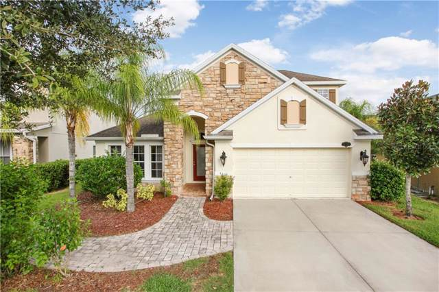11103 Ancient Futures Drive, Tampa, FL 33647 (MLS #T3205322) :: Cartwright Realty