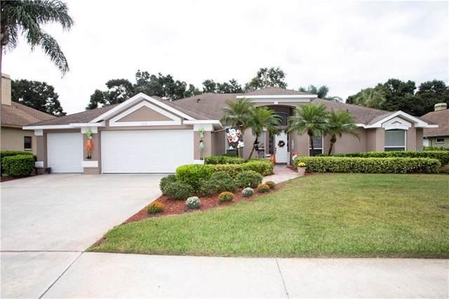 2208 Eagle Bluff Drive, Valrico, FL 33596 (MLS #T3205330) :: NewHomePrograms.com LLC