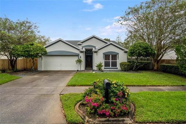 26925 Haverhill Drive, Lutz, FL 33559 (MLS #T3205334) :: Kendrick Realty Inc