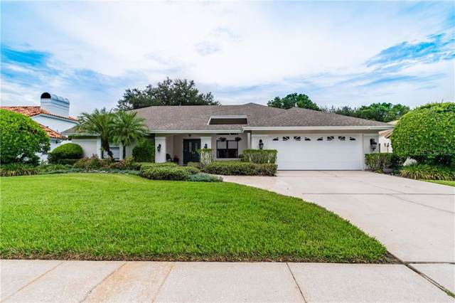 5304 Burchette Road, Tampa, FL 33647 (MLS #T3205338) :: Rabell Realty Group