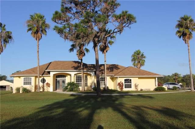 7504 County Road 675, Bradenton, FL 34211 (MLS #T3205340) :: Lock & Key Realty
